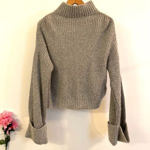 TOPSHOP Turtle Neck Sweater